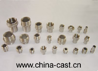Investment Casting Industry
